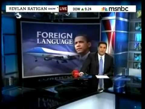 The Truth About Obama's Asia Trip - MSNBC w/ Cenk