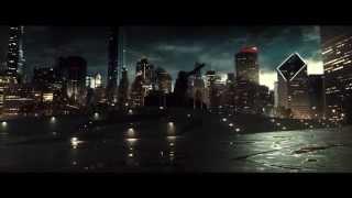 Batman v Superman: Dawn of Justice (Official) Leaked Teaser Trailer (2016)