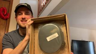 Unboxing Sony WH1000XM3 Warranty Replacement Headphones Courtesy of Liquidity Services