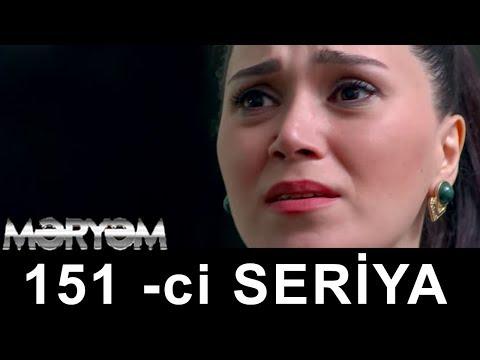 Meryem 151-ci Seriya 151.Bölüm