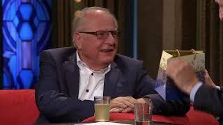 3. Jan Dvořáček - Show Jana Krause 19. 9. 2018