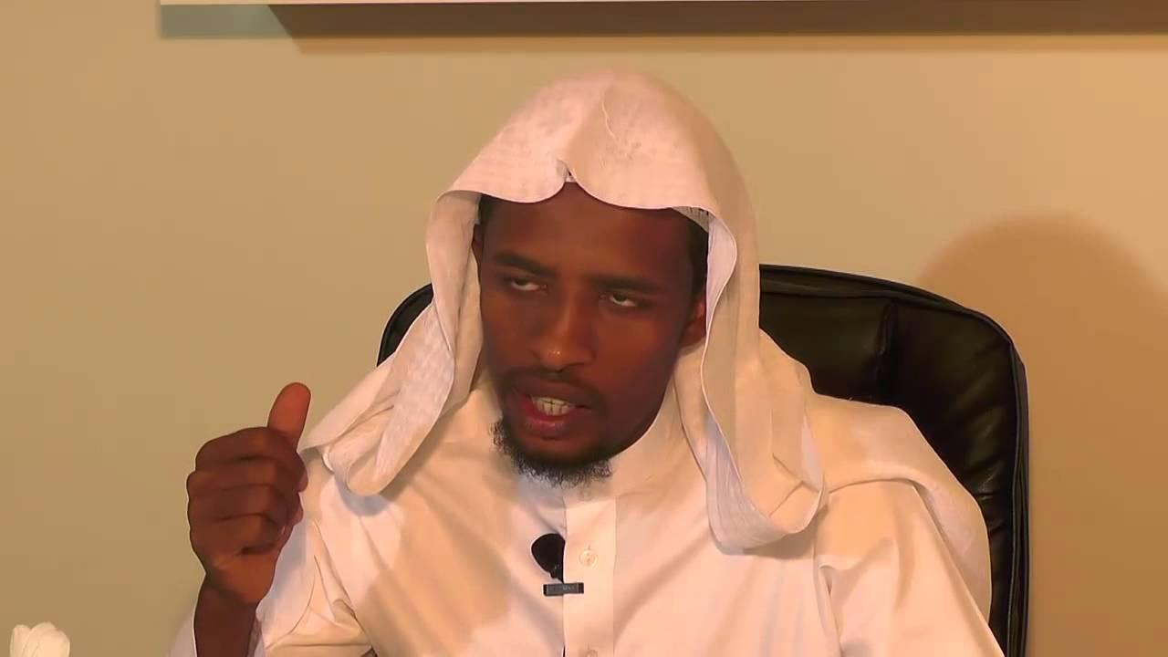Barnoota ji'a Ramadaanaa Kutaa 10 ffaa مجالس شهر رمضان