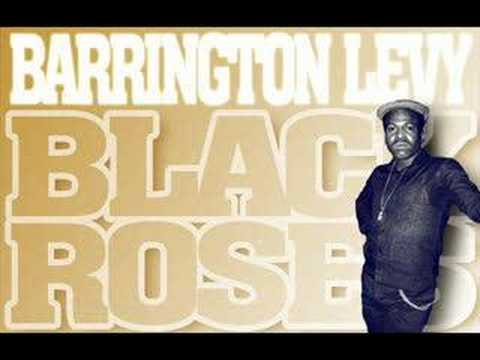 Barrington Levy - Black Roses