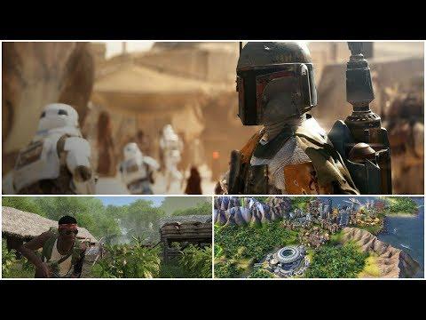 EA теряет 3 миллиарда на Battlefront 2 и ссорится с Disney | Игровые новости