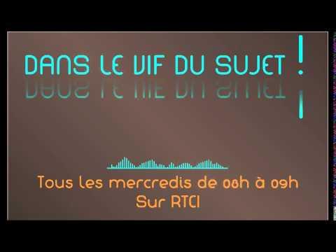 DANS LE VIF DU SUJET ! M.M Mohamed Abbou et Mounir Ferchichi :