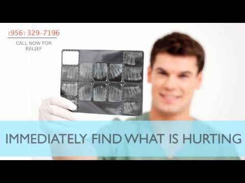 24 Hour Emergency Dentist In Edinburg TX | (956) 329-7196