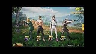 [Live Stream Game] Pubg Mobile Game Hot 2018 | Annya Suhardi
