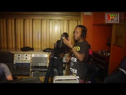 Popcaan Unruly Tv Episode 3 (april 2013) popcaanmusic jeezyjez video