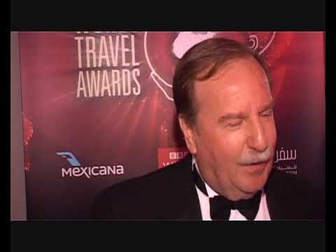 Caribbeans Leading Airline - Air Jamaica, Bruce Nobles, CEO @ WTA ASIA AUS CAR IND SA 2009