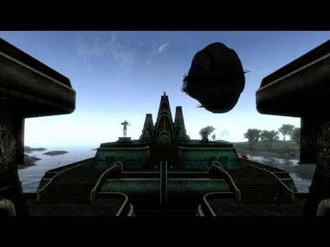 Morrowind Overhaul - Sounds & Graphics