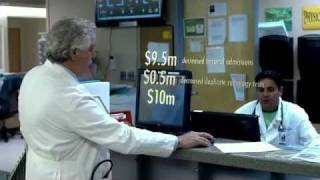 Health Information Exchange - Virtual Medical Home (HIPTN in Tennessee) .mp4