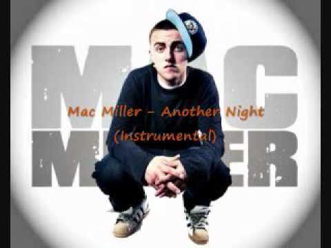 MacMiller - Another Night (Instrumental)