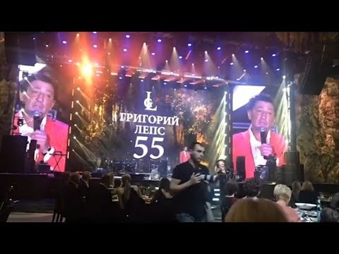 Дмитрий Нагиев отказался помочь Григорию Лепсу