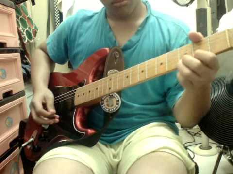 pengantin baru cover guitar