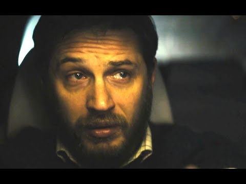 Locke Official Trailer (HD) Tom Hardy, 2014