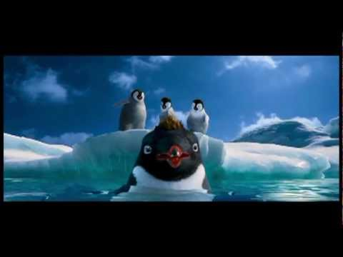 Happy Feet Two - Movie Review