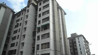 Project video of Gaurav Woods Phase II