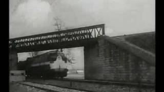 TRENES DE HOY (Tren Automotor Fiat)