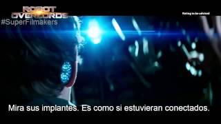 Robot Overlords   Señores Robot   2015   Tráiler Oficial con Subtitulos en Español Latino   HD