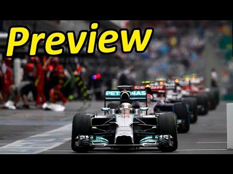 F1 Melbourne 2015: Australian Grand Prix Preview