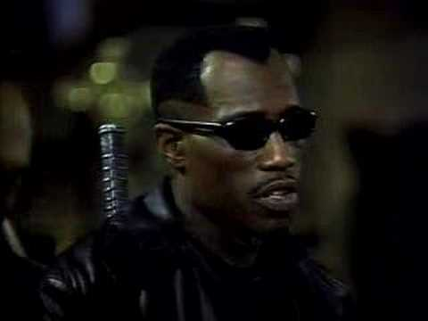 Blade 2 trailer