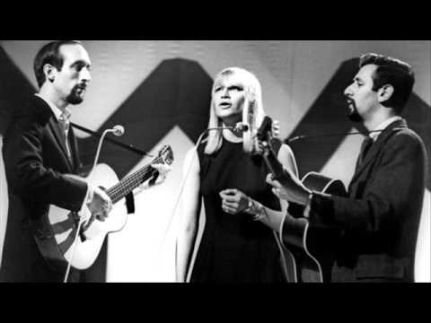 Peter, Paul & Mary - Rich Man Poor Man