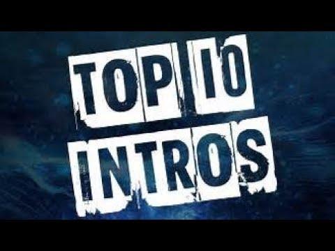 1080p!! TOP 10 BEST Blender 2D Intro Templates #1 ¦ Blender Template, Adobe After Effects,Cinema 4d