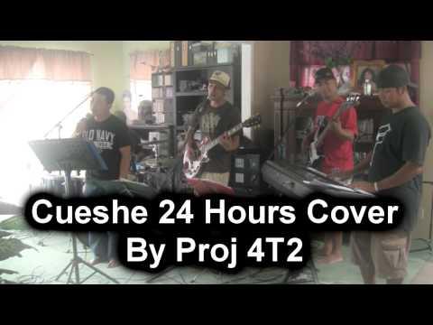 Cueshe - 24 Hours