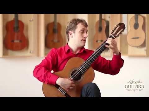 Heitor Villa Lobos - Etude No 1