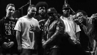 The Roots _The Seed HD+lyrics.!