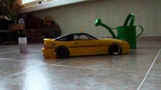 50/50 amateur rc drift 2 :D