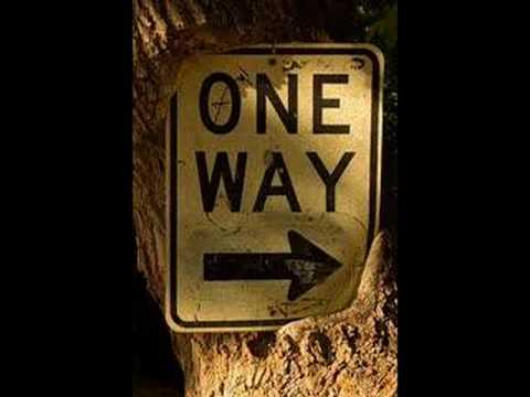 One Way-please Mr. Groove video