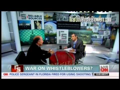 Robert Greenwald on CNN's Reliable Sources on 4/14/13