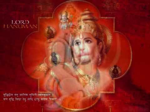 Bajrangi Ki Pooja Se Sab Kaam Hota Hai ( Hanuman Bhajan ) video