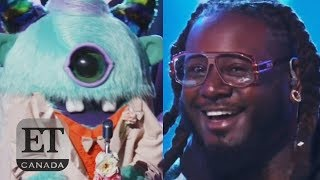 T-Pain On Winning 'The Masked Singer'