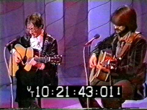 Hank Marvin & John Farrar-Music Makes My Day