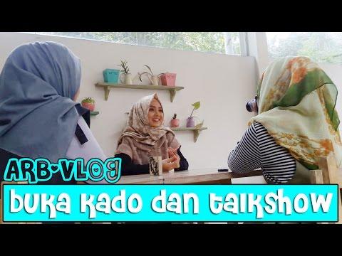 download lagu ARBVLOG 36 - BUKA KADO DAN TALKSHOW gratis