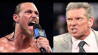 download musica CONFIRMADO LA RAZON PRINCIPAL del por qué Vince McMahon DESPIDIO a Big Cass de WWE