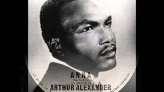 Watch Arthur Alexander Anna go To Him video