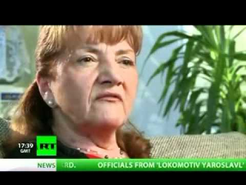 Ratko Mladic documentary part 1