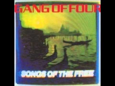 Gang Of Four - Of The Instant