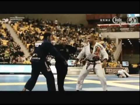 Brazilian Jiu-Jitsu Revolution-BJJ Highlight