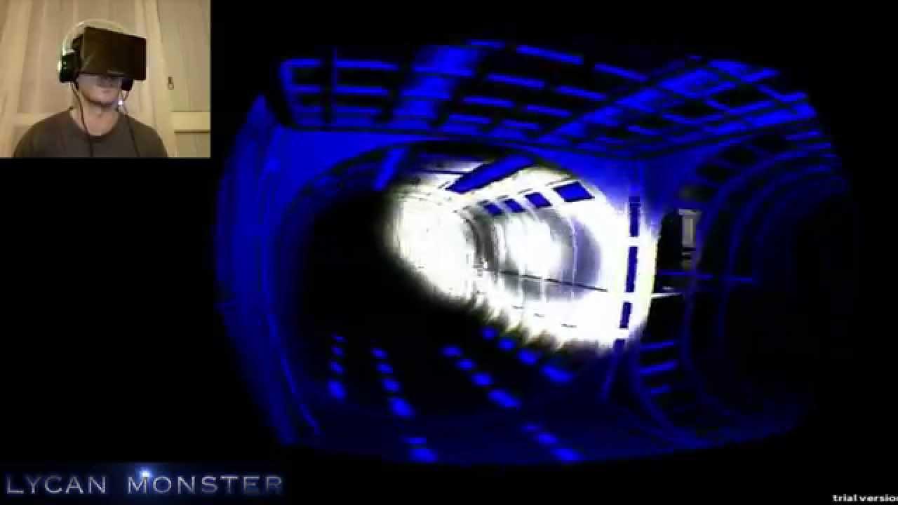 Deep Down in Space Deep Down in Space / Oculus