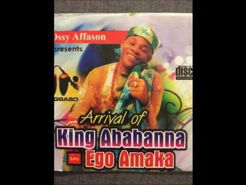 Owerri Bongo  Ego Amaka  and Onye Iro jere Abroad Hit track by  Ababanna.