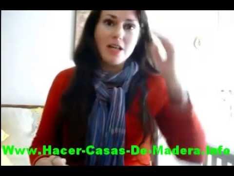 Curso: Como Hacer O Construir Casas Y Cabañas De Madera + 70 Planos