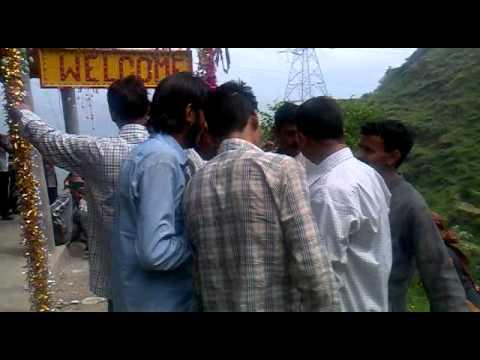 Himachali Pahari Dance Uploaded By Meharkashyap video