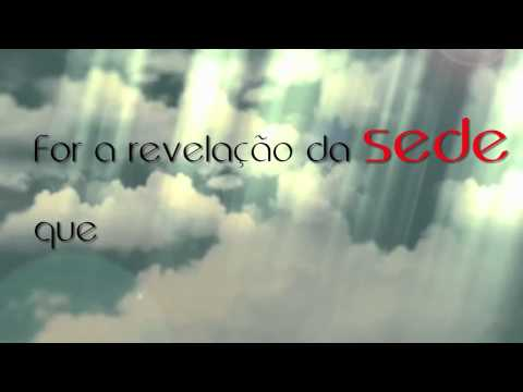 Bençãos - Blessings By Laura Story Covered By Priscilla Passoni video