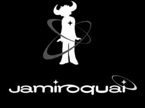 Jamiroquai - Falling