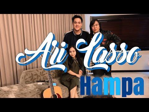 Download Ari Lasso & Aviwkila - Hampa Acoustic Live Mp4 baru