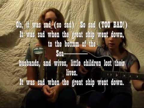 The Ship Titanic Scoutorama.com